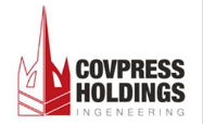 Covpress Holdings