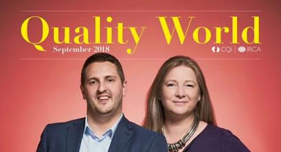 Quality World